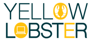 Sandra Maessen | Virtueel Assistent | Yellow Lobster Logo